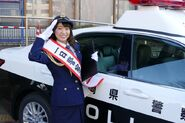 Emergency Number Day - Shukashuu Jan 10 2018 - 1
