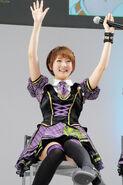 FanAppreciationEventOct2012 Shikaco4