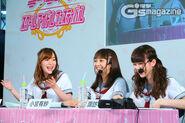 SIF Kanshasai 2016 - Dengeki G's Mag - 7