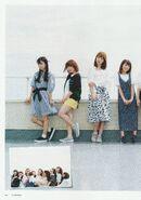 B.L.T. VOICE GIRLS Vol. 32 - 40