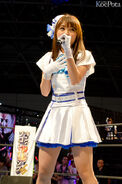 TokyoGameShow2012 Mimorin2