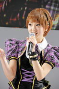 FanAppreciationEventOct2012 Shikaco3