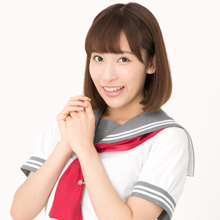 Seiyuu Profile Photo - Inami Anju