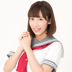 Seiyuu Profile Photo - Inami Anju