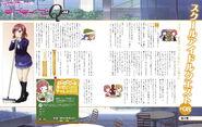 Dengeki G's Magazine May 2016 Maki