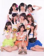 Seiyuu Paradise Vol 18 Muse 2