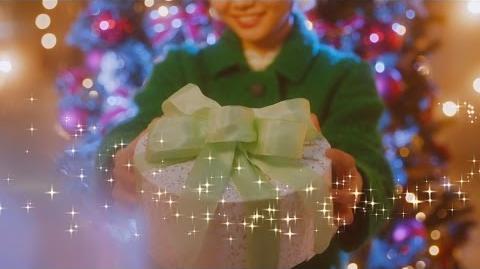 "Aqours Jingle Bells ga Tomaranai 15s PV ""EMERALD GREEN"" ver"