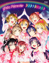 Muse's Final LoveLive! Mu'sic Forever