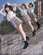 Seiyuu Paradise Vol 18 Shikaco Pile Ucchi 4
