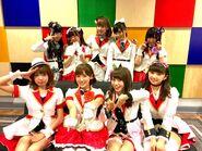 LL Staff - Anisong World Matsuri ~Japan Kawaii Live~ Aqours