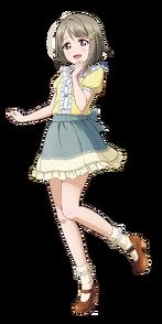 PDP Profile Image - Kasumi Nakasu
