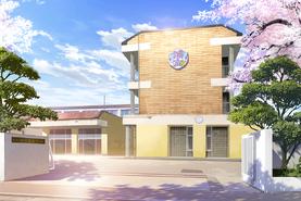 Uranohoshi Girls' High School 4