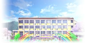 Uranohoshi Girls High School