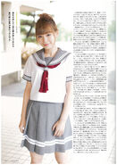B.L.T. VOICE GIRLS Vol.27 - Takatsuki Kanako 2
