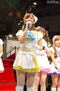 TokyoGameShow2012 Rippi
