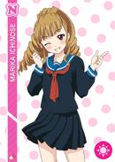 N 4 Marika Ichinose