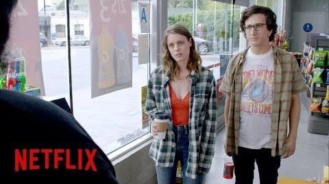 LOVE - Official Trailer - Netflix HD