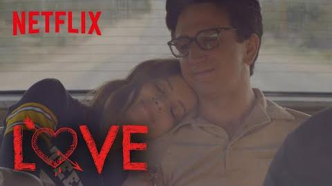 LOVE - Season 3 Official Trailer HD Netflix