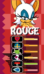 Rouge Profile