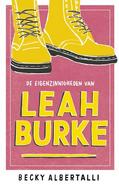 De Eigenzinnigheden van Leah Burke (Leah Dutch Edition)