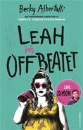 Leah på Offbeatet (Leah Danish Edition)