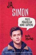 Ja, Simon (Simon Slovak Edition)