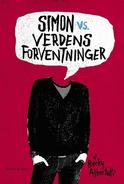 Simon vs. verdens forventninger (Simon Danish Edition)