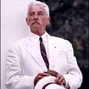 Faulkner- The Old Colonel