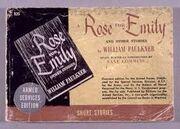 Rose for emily
