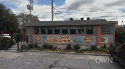 The love train diner
