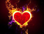 HeartFlame