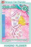 Kimono Flower V1