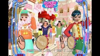 Love and Berry Dress Up and Dance! Daddy's Birthday (Song Ver)
