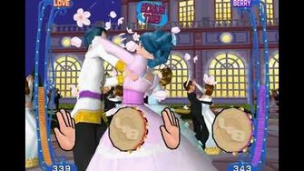 Love and Berry Dress Up and Dance! The Blue Danube (Waltz Ver)