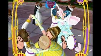 Love and Berry Dress Up and Dance! Waltz Of The Flowers (Waltz Only)