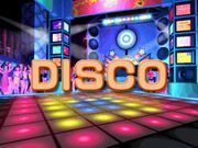 Disco Cropped