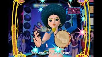 Love and Berry Dress Up and Dance! Operation Mirror Ball (Tambourine Ver)