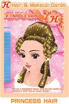 Princess Hair V1