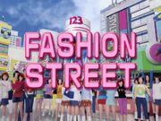 Fashion Street Cropped