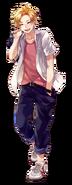 Haruki transparent