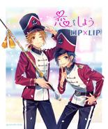 LIPXLIP Koi wo Shiyou Promotional