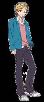 Haruki Anime