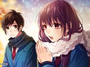 Akari Hayasaka 1