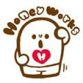 Honeyworks logo early