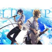 Hitsuyou Poster