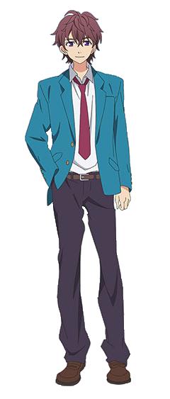 Yuu anime