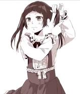 Arisa Takamizawa 7