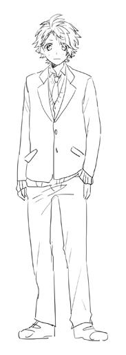 Characters koyuki