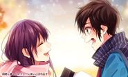 Akari Hayasaka 11
