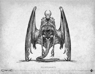 Арт ночной феи